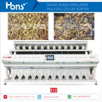 Buy cheap 756 Channels Rasins Color Sorter Dried Food Grading Plant Machine from wholesalers