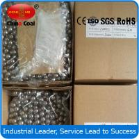 Buy cheap forged steel ball /grinding steel ball from wholesalers