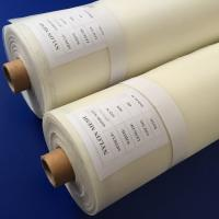Buy cheap Low Elasticity Monofilament Polyester Screen Mesh 7T - 165T For Printing from wholesalers
