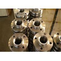 Buy cheap JIS B2220 ASTM B564 Inconel 825 Alloy Welding / LJ / Threaded Flange UNS N08825 DIN 2.4858 from wholesalers