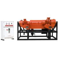 Buy cheap Oilfield 450mm 2 Phase Scroll Centrifuge With Solid Control System from wholesalers