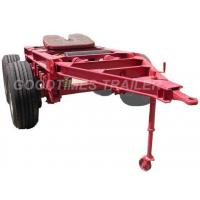 Buy cheap Dolly For Connection Semi-Trailers from wholesalers
