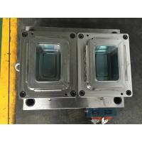 Buy cheap PP food container Injection Moulding Machine Thin Wall With Hopper dryer from wholesalers