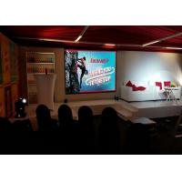 Buy cheap RGB Flexible Led Curtain Display Indoor / SMD2121 Video Led Panel For Exhibition Show from wholesalers