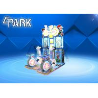 Buy cheap fun exercise Sit down game EPARK special effects indoor bike simulator from wholesalers
