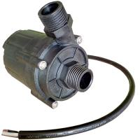 Buy cheap Low Power Brushless Motor Water Pump For Irrigation Landscape / Laser Machine from wholesalers