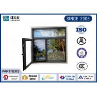 Wholesale Color - Optional Fixed Fire Resistant Windows For Residential High Hardness from china suppliers