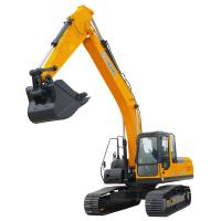 Buy cheap 37 Ton Heavy Earth Moving Machinery XE370CA Large Hydraulic Crawler Excavator from wholesalers