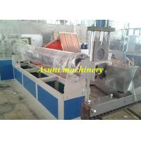 Buy cheap High speed PP PE Nylon pet extrusion machine monofilament for brush and broom from wholesalers