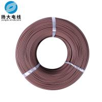 Buy cheap 125 Degree Centigrade XLPE Wire Cable Environmental Testing Pass ROHS from wholesalers