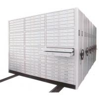 Buy cheap Drawing Collection Mobile Library Shelving , High Density Filing System Safety from wholesalers