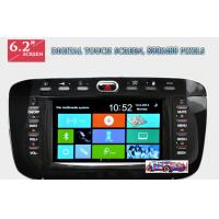 Buy cheap fiat punto touch screen car stereo/car navigatore fiat punto navigatore/ fiat punto from wholesalers