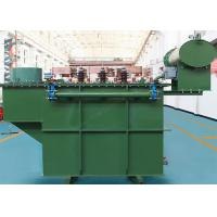 Buy cheap 35 KV Ladle Furnace Oil Electric Arc Furnace Transformer Electricity High Voltage from wholesalers