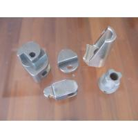 Buy cheap Customize Stainless Steel Die Casting Precision Forging Parts for Lock Fittings from wholesalers