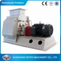 Custom Wood Chip Hammer Mill Feed grinder , Wood Chip Rice Husk Hammer Mill Manufactures