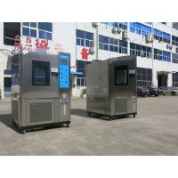 408L Temperature Humidity Chamber For Instrument / Automobile / Plastic / Metal Manufactures