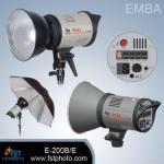 Buy cheap Emba Series Digital Studio Flash Light from wholesalers