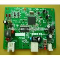 Buy cheap Shenzhen PCBA services /PCB Assembly from wholesalers
