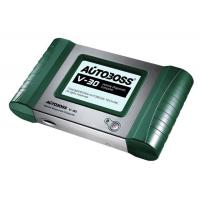 Buy cheap OEM Original SPX Autoboss V30 Auto Diagnostic Scanner For European / Asian Vehicles from wholesalers