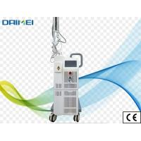 Buy cheap Co2 Fractional Laser Vaginal Skin Resurfacing 10600nm  Acne Scar Remover Beauty Machine 8.4 Inch Screen 40W from wholesalers