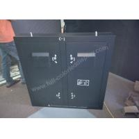 Front Access High brightness Advertising LED Displays P10 DIP wall Mounted Manufactures