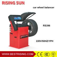 Buy cheap Wheel balancing used automotive service equipment for workshop from wholesalers