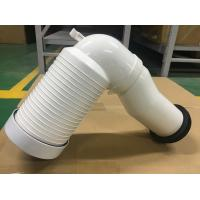 Wholesale Wall Row Toilet Drainage Pipe Unique Structure For Transfer The Switch from china suppliers