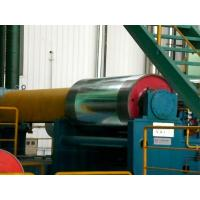 Buy cheap Hot Rolled Dipped Galvanized Steel Coil Zinc Coating From 40g to 275g from wholesalers