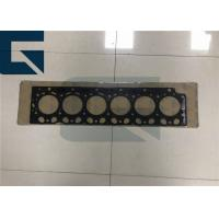 Buy cheap Volvo EC210B Excavator D6E Engine Cylinder Head Gasket 20798186 from wholesalers