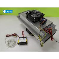 Wholesale Inudstrial Thermoelectric Air Conditioner 200Watt Telecom Cabinet  Low Noise from china suppliers