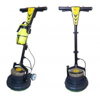 "Easy Operation 13"" Carpet Cleaning Machine With Soft Brush Manufactures"