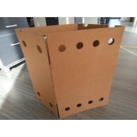 Buy cheap Corrugated Cardboard box For Fruits from wholesalers