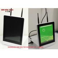 "12.1"" Android Rotatable LCD Advertising Display With WIFI / 3G Manufactures"