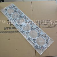Wholesale B229900003687 Excavator Hydraulic Cylinder Gasket Head B229900003132 B229900003464 B229900003060 For Sany SY215 from china suppliers