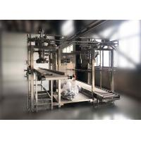 Buy cheap Orange Juice Aseptic Filling Machine Packaging System High Effective Juice Packaging Line from wholesalers