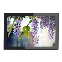 Buy cheap 10.1 Inch Wall Mount Tablet With SIP Intercom Touch Screen For Smart House from wholesalers
