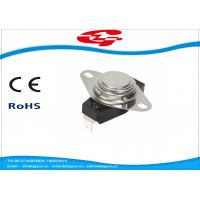 Buy cheap Rice Cooker Bi Metal Snap Switch Thermostat For Electrical Breaker Circuit from wholesalers
