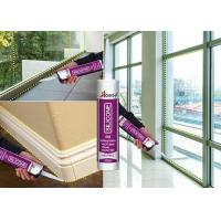 Buy cheap White Color Neutral Silicone Sealant For Metal Roofing One Component from wholesalers