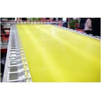 Buy cheap Polyester screen printing mesh 350 ,380,420 mesh replace Sefar bolting cloth from wholesalers