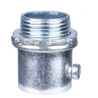 Buy cheap Corrosion Resistance EMT Conduit Fittings For Conduit Junction Box Connection from wholesalers
