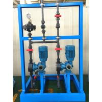 Wholesale Chemical Diaphragm Pump For Metering Mild / Non Aggressive Fluids from china suppliers