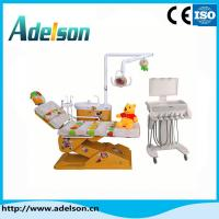 CE and ISO approved kids dental chair,dental unit for children with factroy price Manufactures