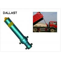 Wholesale 2/3/4 Stage Parker FC Type Single Acting Hydraulic Cylinder For Vehicles from china suppliers