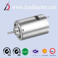 Buy cheap 20000rpm DC Brushed Motor CL-RS540SH With High Torque For RC Truck And RC Rock product