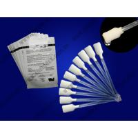 Buy cheap Zebra 105999-400 Compatible Cleaning Kit / Card printer IPA cleaning swab / Pre-saturated Cleaning cards&Snap Swab from wholesalers