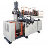 Buy cheap Autoparts Plastic Blow Moulding Machine , Pet Stretch Blow Moulding Machine With Digital Unit from wholesalers