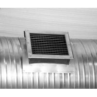 Buy cheap Spiral ducting from wholesalers