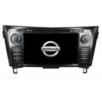Buy cheap Nissan Qashqai X-trail Rouge 2014+ 9.0 Built in carplay&Android auto Car DVD Player with GPS NSN-8007GDA from wholesalers