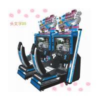 "Wholesale 32"" Initial D (V) (Arcade Driving Machine) from china suppliers"