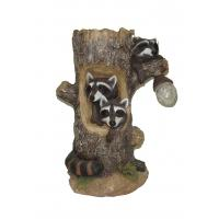 Buy cheap Multi Color Animal Outdoor Garden Solar Light With Polyresin Material from wholesalers